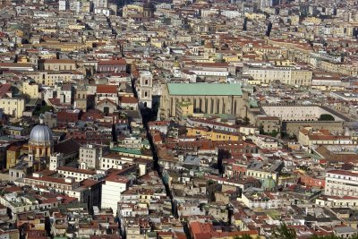 ANCIENT NAPLES