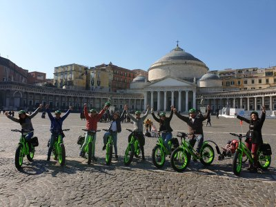 PANORAMIC E-BIKE TOUR