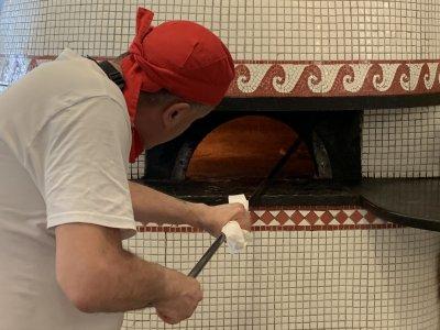 PIZZA CLASS SORRENTO