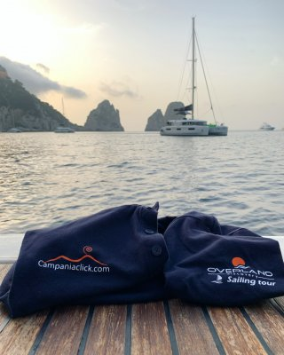 Procida & Capri